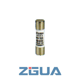 Cylindrical Contact Cap Fuses