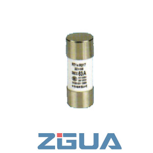 Cylindrical Fuse Holders